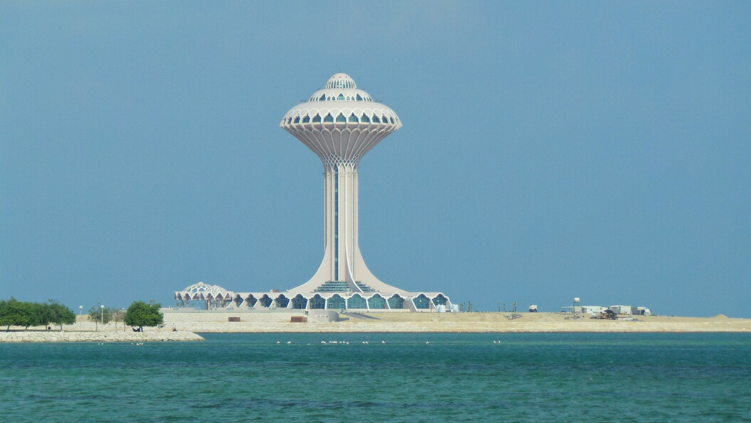water-tower-al-khobar