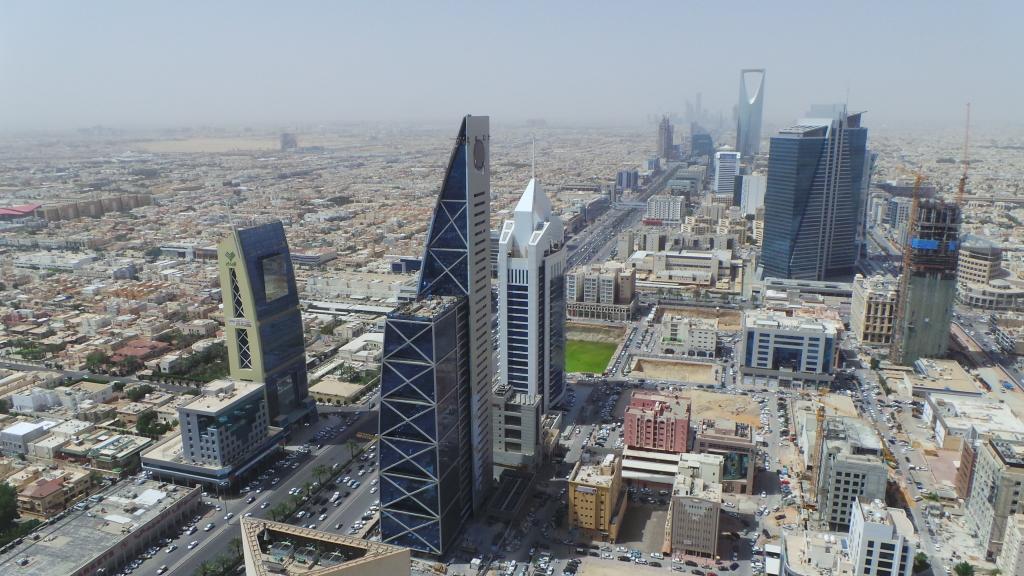 Faisaliah Tower